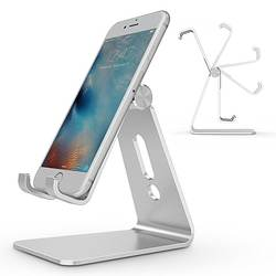 metal internet celebrity mobile cell phone stand holding for