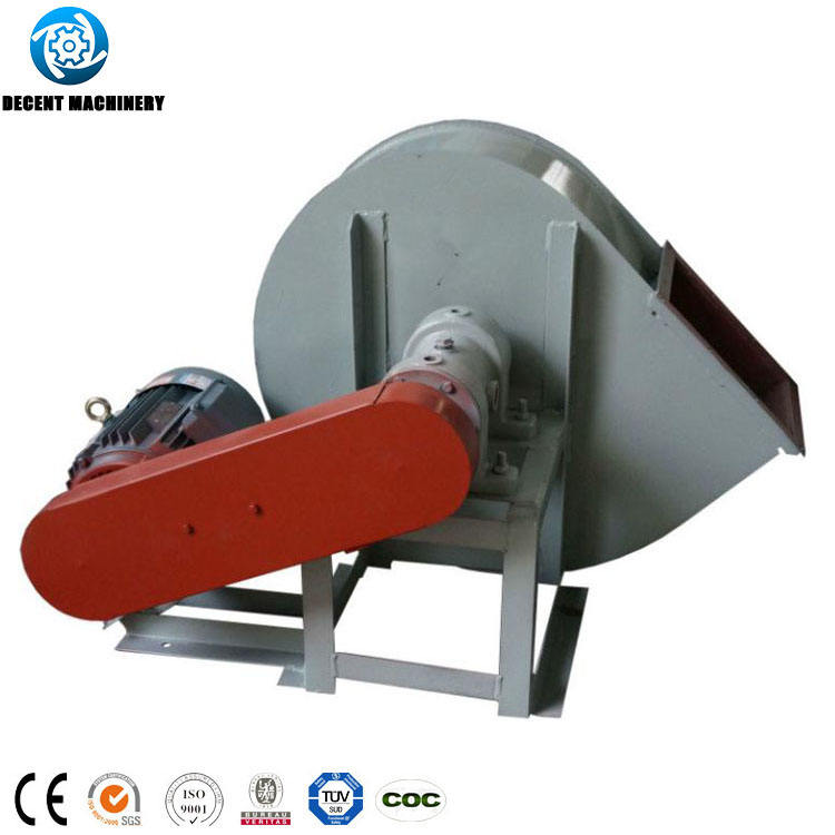 High Speed High Pressure High Capacity Greenhouse Gas Boiler Grain Furnace Frp Grow Room Harga Fan Blower Ventilation
