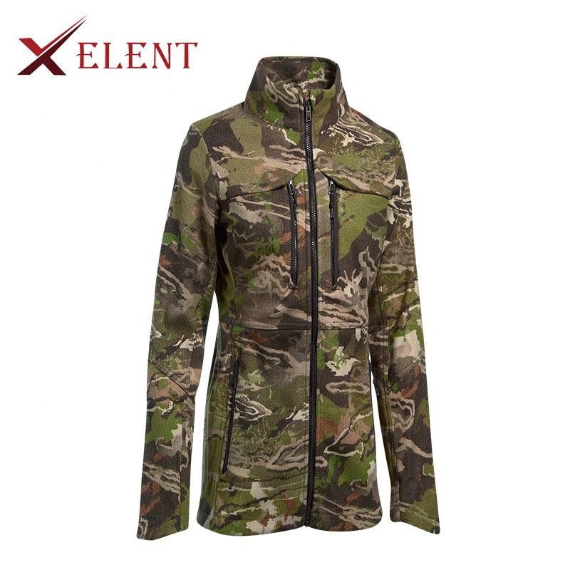 Wholesale Military Digital Ski Snow Waterproof Hunting Camo jackets
