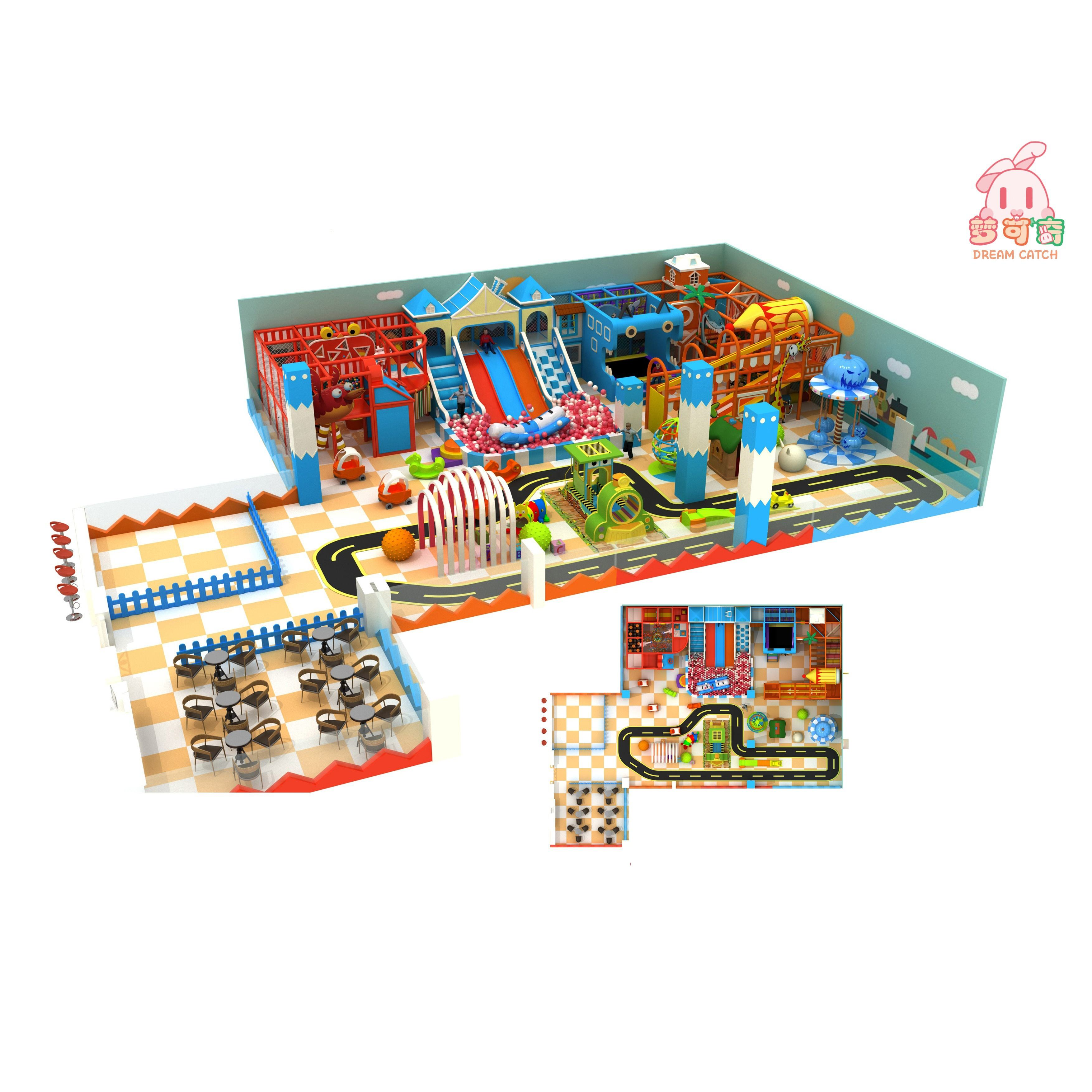 World Customization Indoor Commercial <span class=keywords><strong>Park</strong></span> 3-15 Years Old Kids Indoor Playground
