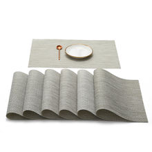 Non-slip Placement Washable Table Mats Placemat For Kids