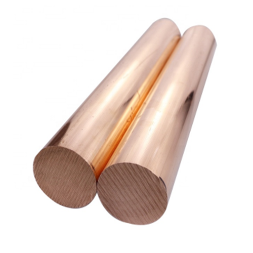 Cu Cr Zr COPPER ALLOY ROUND COPPER BAR Cu Cr Zr