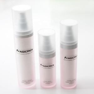 15ml,30ml,50ml,100ml,120ml biodegradable cosmetic packaging plastic perfume bottle