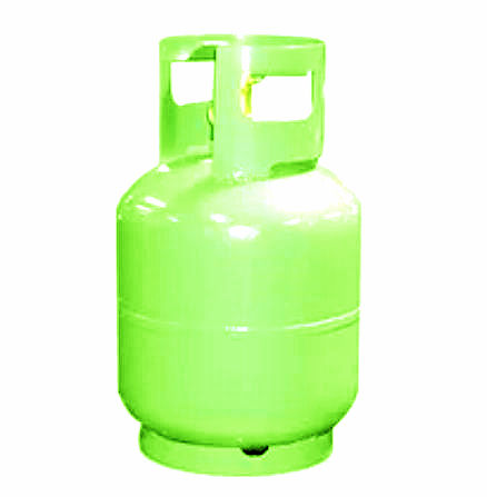 Tabung Gas <span class=keywords><strong>LPG</strong></span> 12.5Kg *