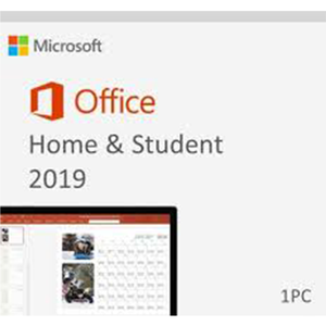 100% Online Activation Office Home and Student 2019 Original Key