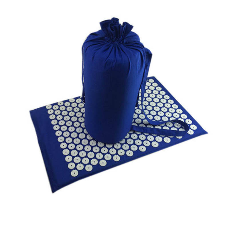 Acupressure power mat Massage Mat