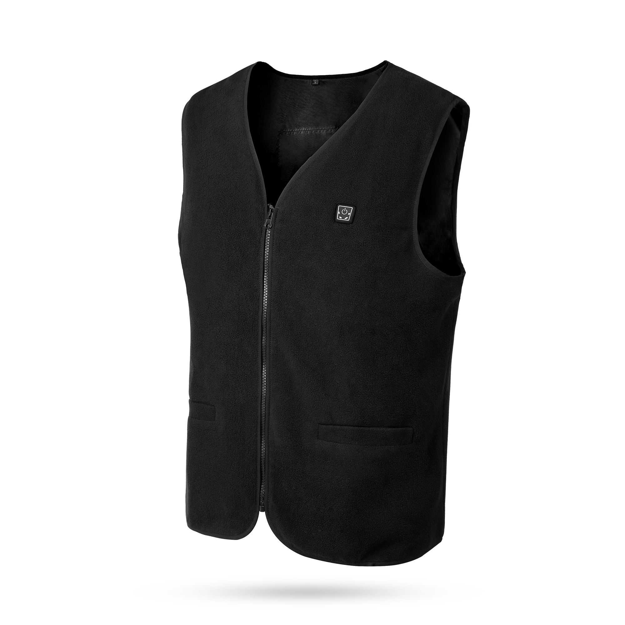 Manufacturers selling men's light weight far infrared usb heated vest for fishing hunting hiking