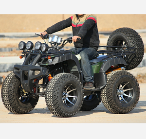 CE cubierto adulto Gas 250cc ATV