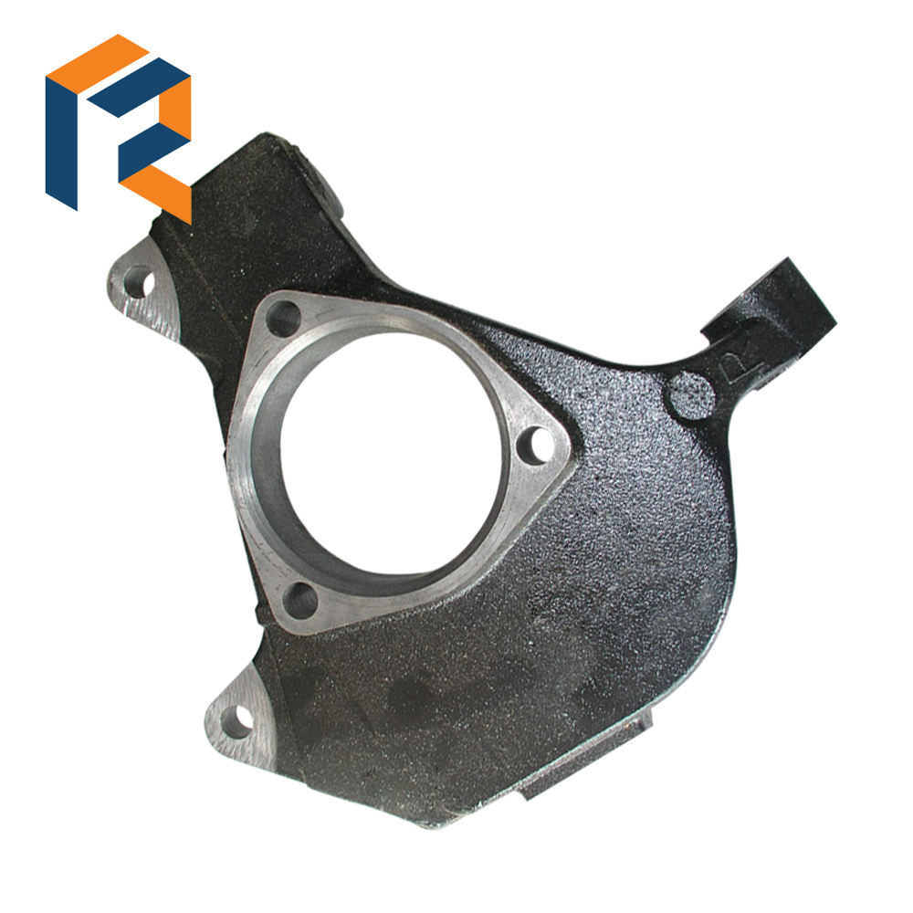 High-Quality Auto Steering System for car power steering parts OEM cast iron steering knuckle