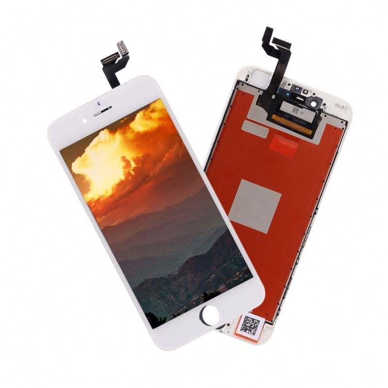 Завод Поставщика Замена сборки для Iphone 6s телефон ЖК-экран дисплей