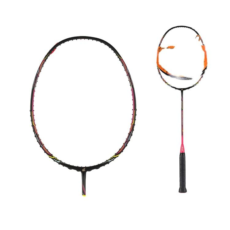 Chaopai Badminton Koolstofvezel Rackets Ultra Carbon 6800 Sport Shuttle <span class=keywords><strong>Racket</strong></span>