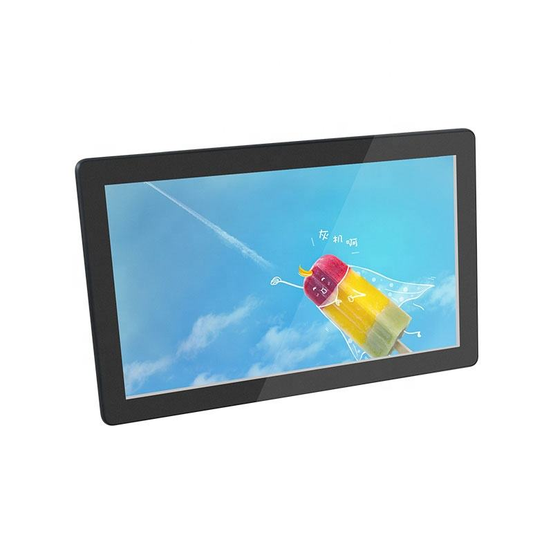 Linux OS 18.5インチ1366*768 Touch Screen Industrial Panel PC Price