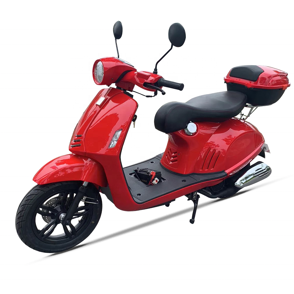 2021 New Design 125CC 150CC Gas Off Road Powered Motor Scooters For Sale