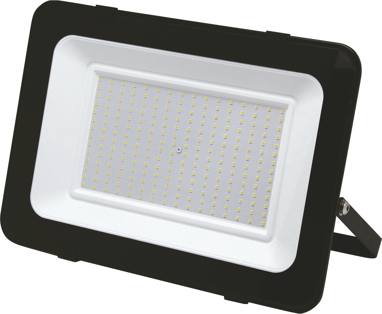 10w 20w 30w 50w 100w Super brightness IP65 outdoor die-casting housing reflector led flood light plastic cover protection