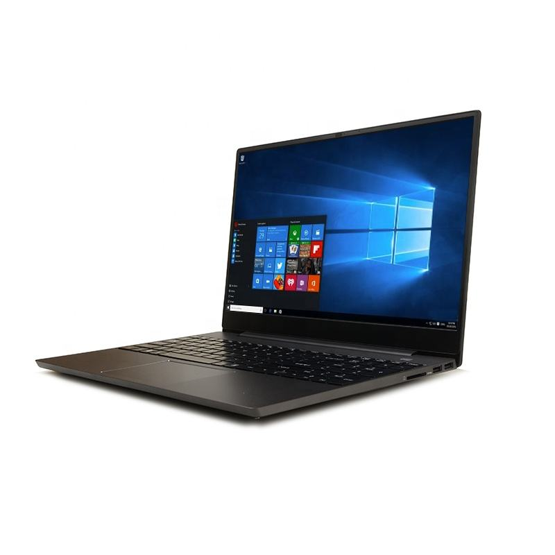2020 SHENZHEN factory 16G RAM 512GB SSD metal HD gaming notebook I7 netbooks 15.6 inch laptop computer portable pc