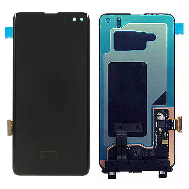 Original New Mobile phone lcd with touch screen for Samsung Galaxy S10 G970 screen assembly
