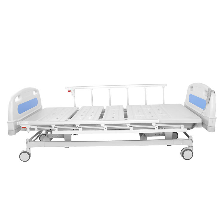 disabled furniture motion beds three function electric adjustable field hospital bed