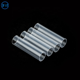 extrusion High Quality Clear Quartz Smoking Pipe