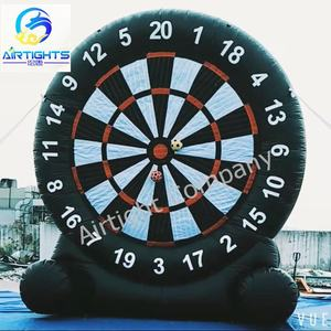 New 품 축구 dart board factory direct \ % sale 부 풀릴 수 football dart board