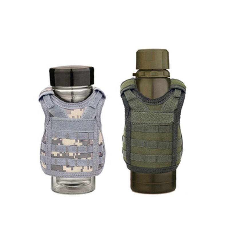 Tactical Beverage Cooler Beer Mini military ice water cooling vest