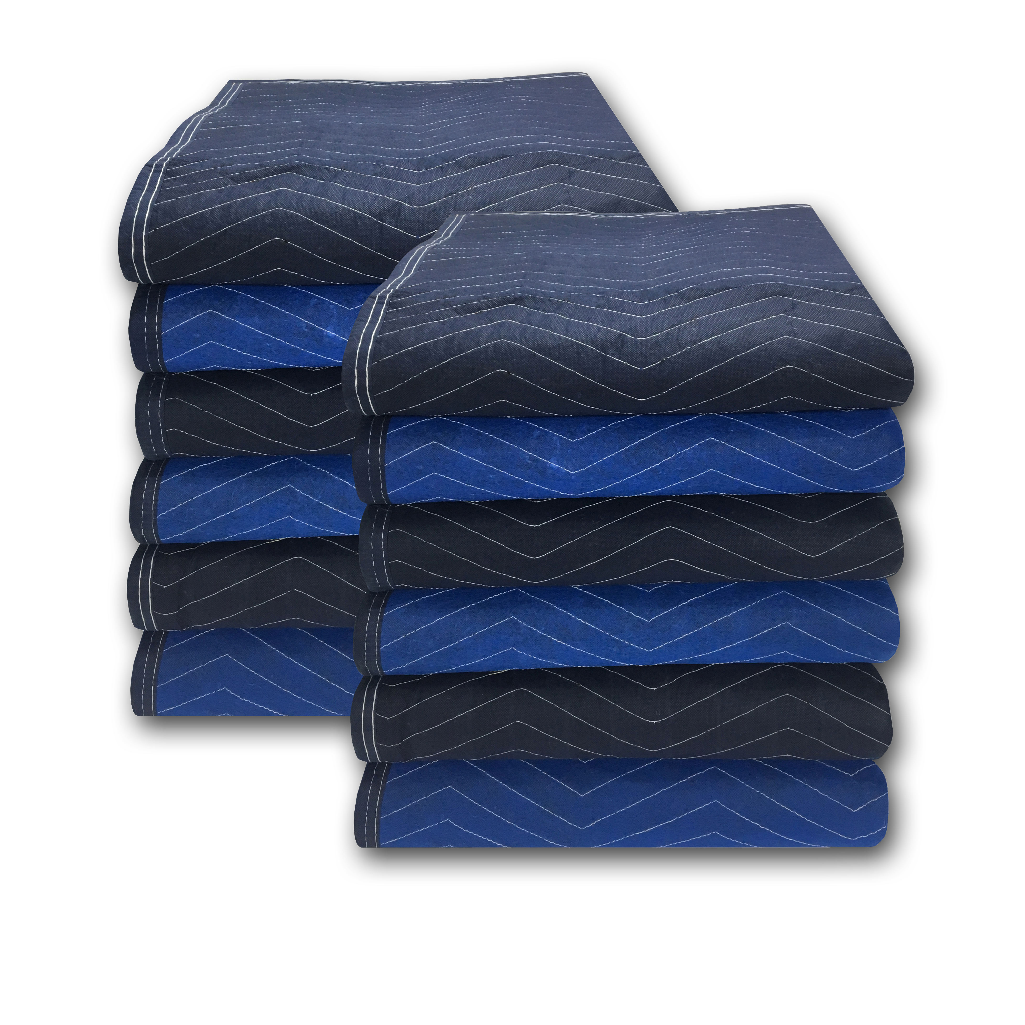 Manufacturers directly sell non-woven packing blanket / moving blanket / furniture blanket