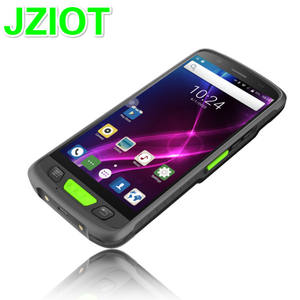 JZIOT 5.5inch Android 9.0 smart phone UHF wireless rfid reader handheld pda