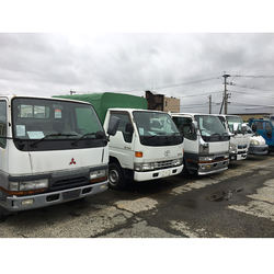 High Quality Japan Brand Used  Nissan Truck For Wholesale