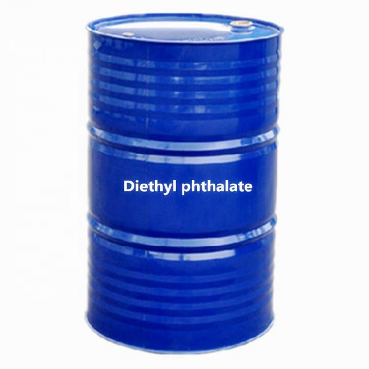 DEP Diethyl phthalate high quality plasticizer 84-66-2 Diethyl phthalate