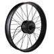 2020 New Model Ebike Conversion Kit Rear Wheel 26 Disc Brake, Factory Price Ebike Conversion Kit For Fat Bike/*