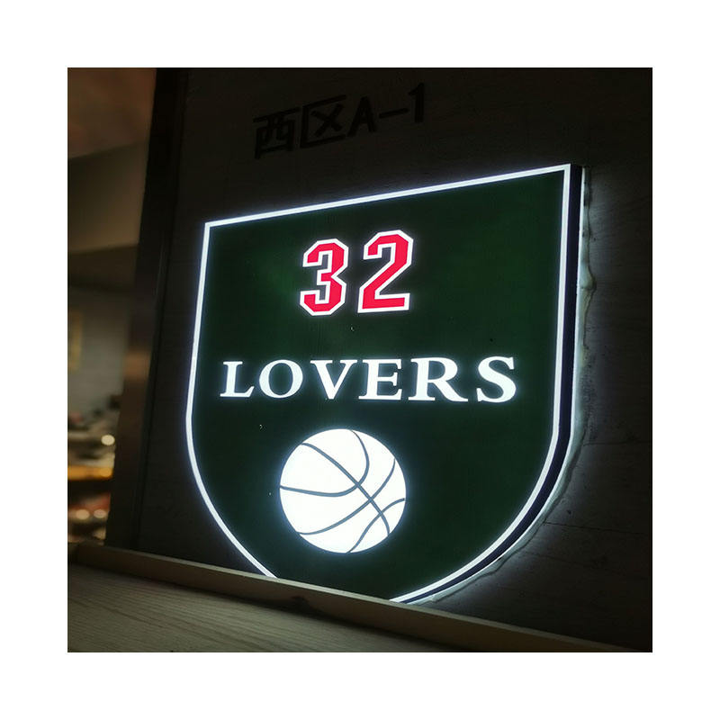 High quality best price Square Plastic Led Shadow Box 3D Wall Art Photo Frame Paper Cut Light