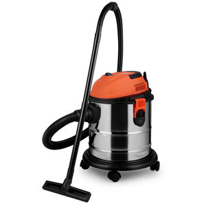 Wet & Dry Industrial Vacuum Cleaner 20L Hoover Stainless Steel Tank Workshop VAC 1200W VC01 Grey 2.0 out of 5 stars 1