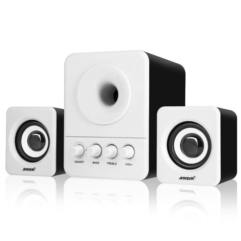 manufacturer supply wholesale high compatibility home theatre system computer subwoofer bass audio speaker