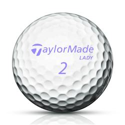 Promotional oem Wholesale Printer Golf Balls Custom Logo Driving Range ball Tournament Urethane 2 / 3 / 4 Layer for Top Quality