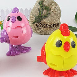 Wind up Chicken,4 color assorted,12pcs/box