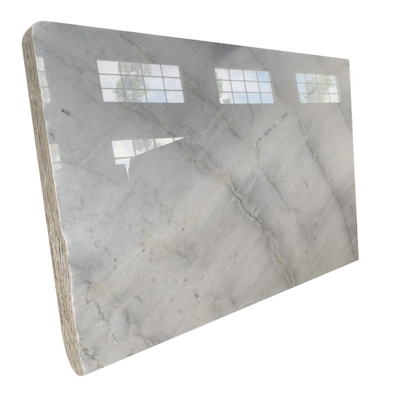 Wholesale Natural Floor Tile Pure Price Vietnam White Marble Block