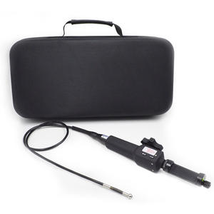wireless wifi portable smartphone industrial endoscope video inspection camera for car engine