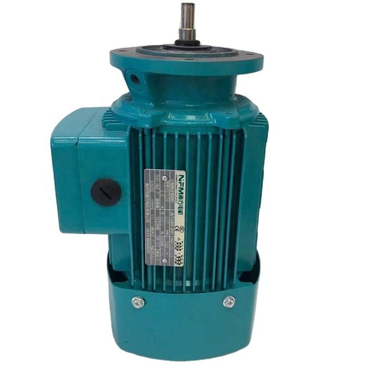 THREE PHASE BELT DRIVE EXHAUST FAN MOTOR