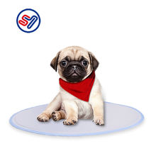 Fast shipping cooling dog mat prompt reply dog cooling mat good business pet cooling mat
