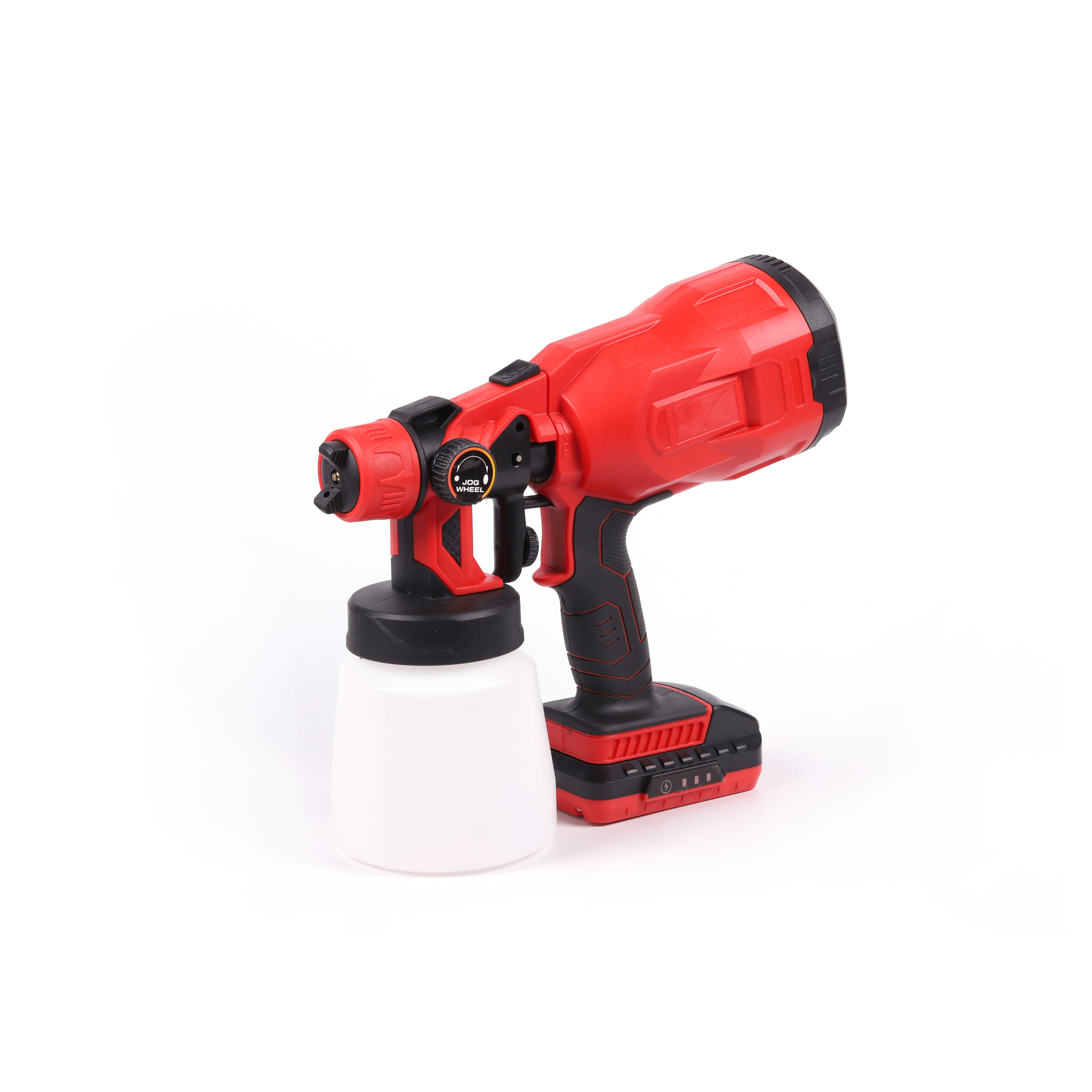 Lithium battery Convenient household wireless spray gun