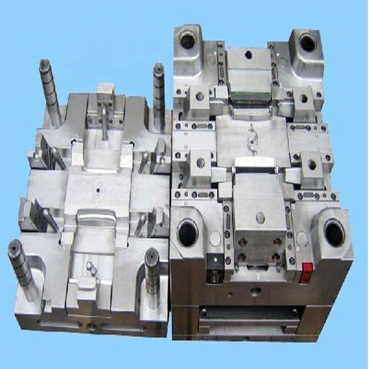 MACH China Manufacturer Oem EVA+ABS Plastic Injection Mold Abs Cover Abs Housing