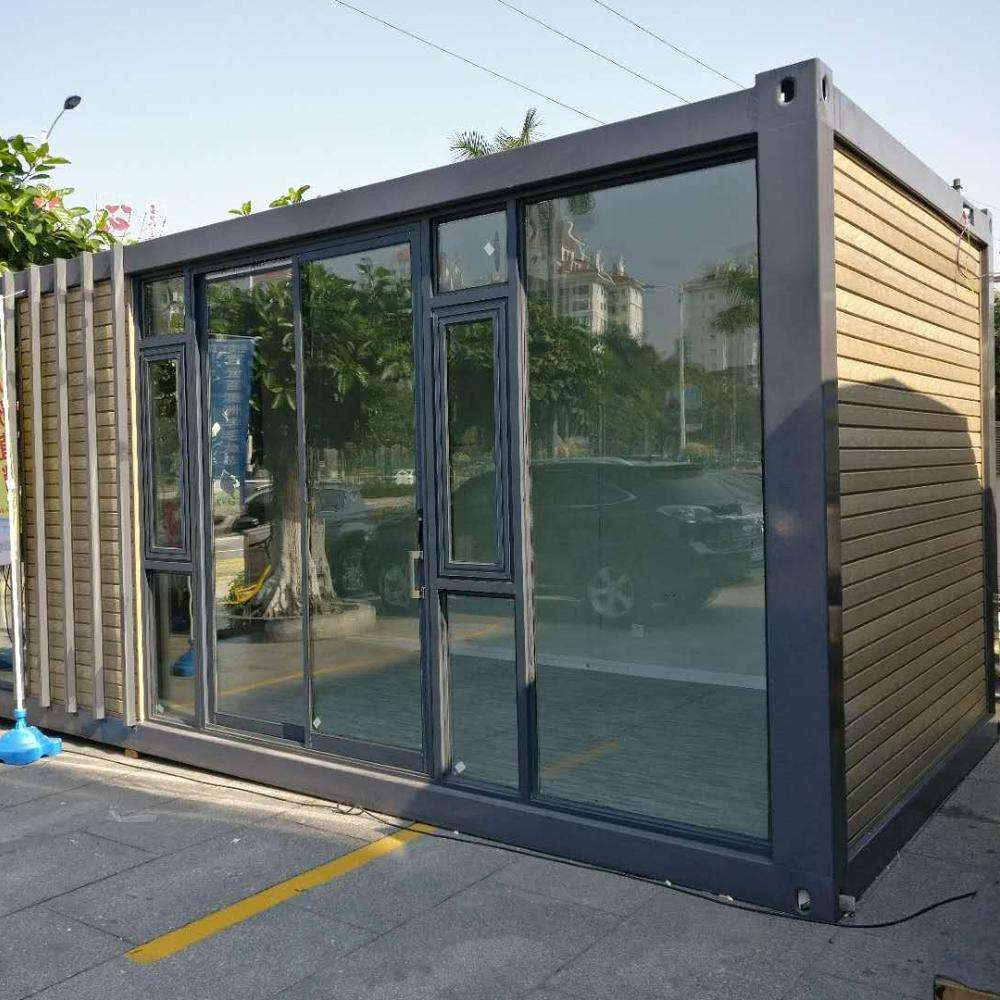 Modern Modular Homes sleeping container house container beach house of uruguay container house