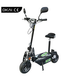 factory lower price brushless hub motor cheap electric scooter 1600w 48v