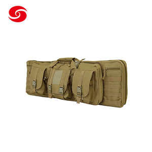 Tactical Hunting Shooting Gun Case Army Military Air Soft Rifle Bag