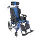 Cerebral Palsy Wheel Chair For Old People Adjustable Reclining Standing Handicapped Cerebral Palsy Wheel Chair Aluminum Wheelchair For Teens