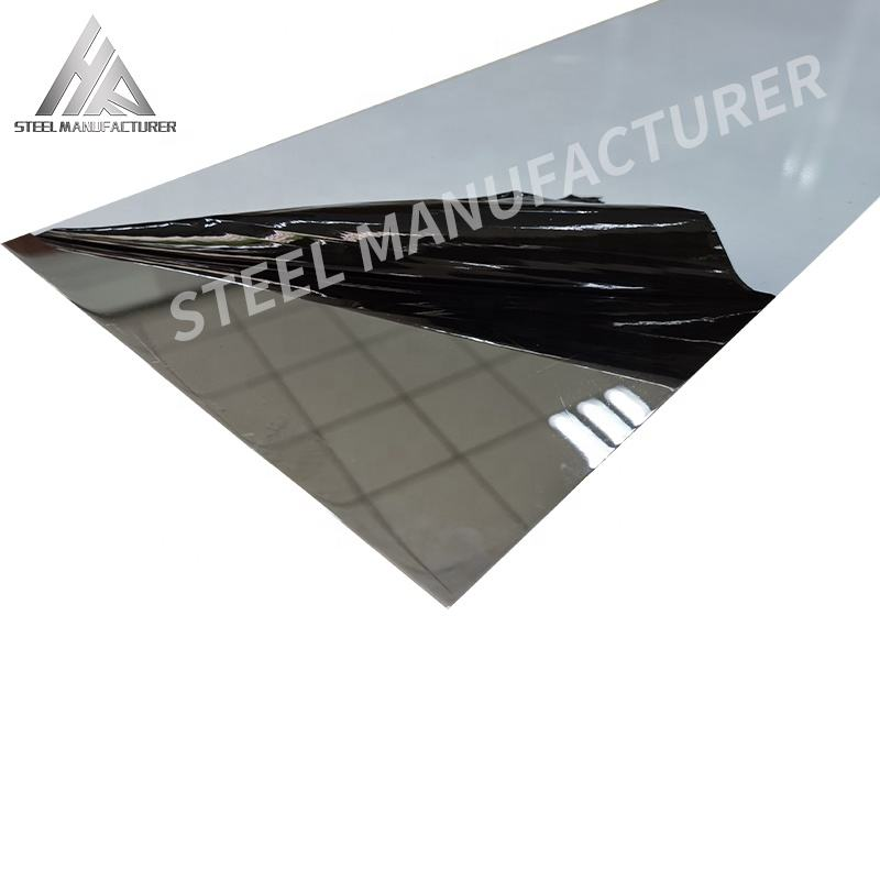 shim plate stainless steel 904l stainless steel silver plate sheet