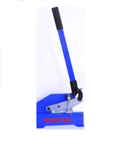 "Portable Hand Shear / 6"" 8"" 10"" 12"" shear machine"
