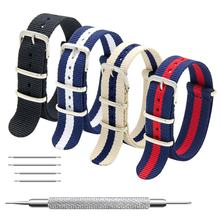 Wholesale nato strap watch,18mm,20mm,22mm,24mm nato strap
