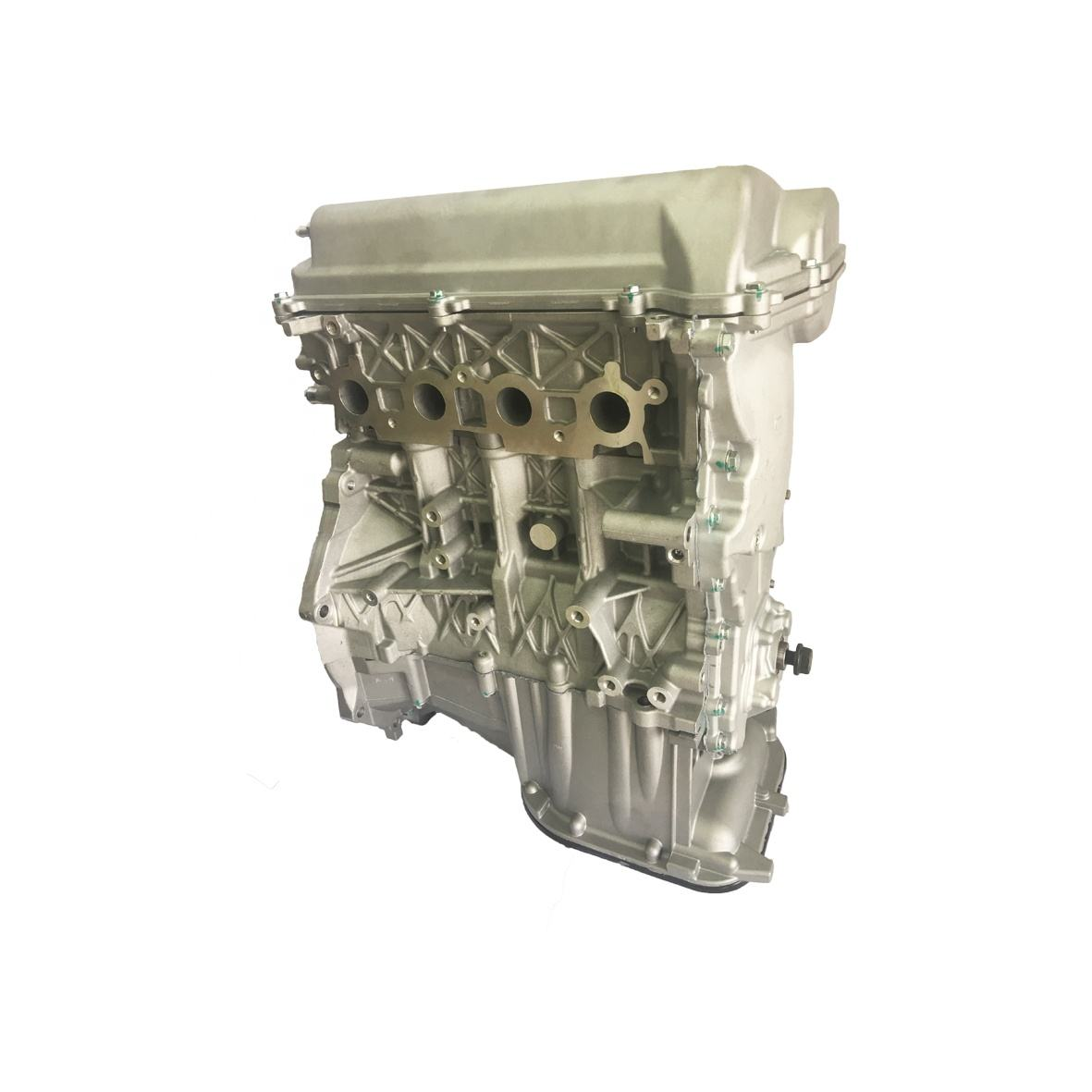 Bare engine for Great Wall 4G15