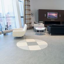 Relle Eco-Friendly Non-Slip Heterogeneous Vinyl Flooring rolls