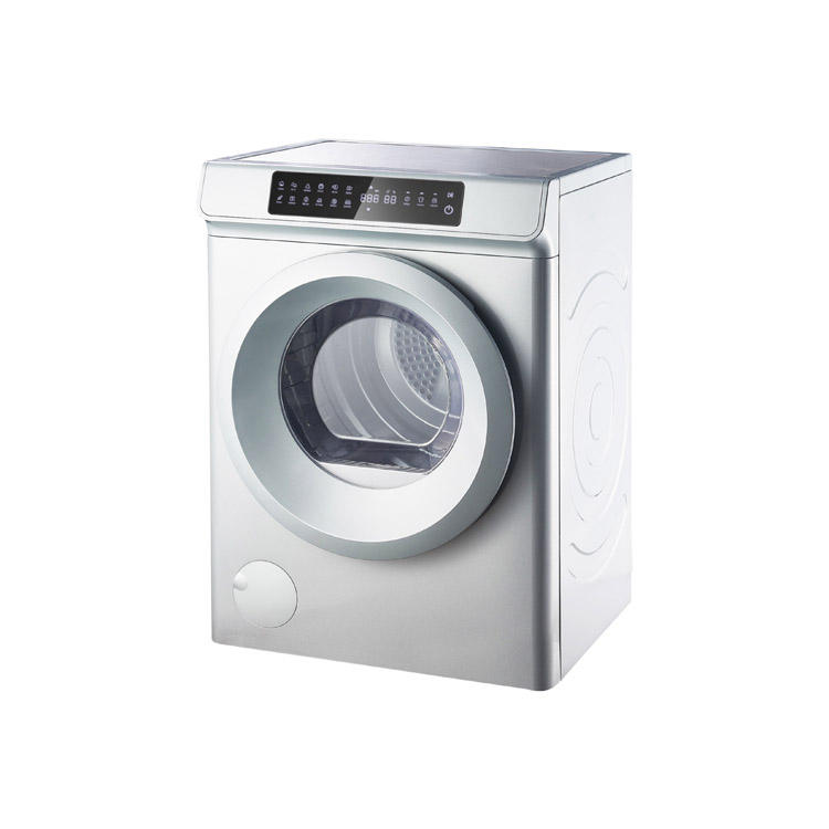 Home tumble Electric 9kg clothes dryer machine